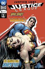 Justice League Vol 3 42