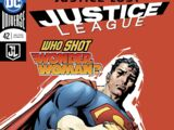 Justice League Vol 3 42