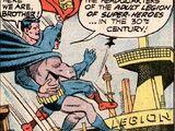 Legion of Super-Heroes (Earth-172)