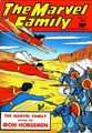 Marvel Family Vol 1 12