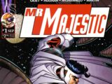 Mr. Majestic Vol 1 1