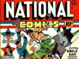 National Comics Vol 1 11