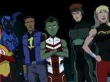 Outsiders (Earth-16)
