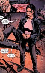 Renee Montoya Prime Earth 0001