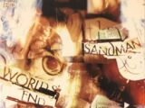 Sandman: World's End (Collected)