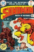 Sandman Vol 1 3