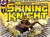 Seven Soldiers: Shining Knight Vol 1