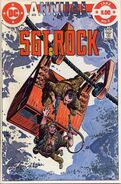 Sgt. Rock Annual Vol 1 2