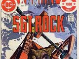 Sgt. Rock Annual Vol 1 2