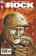 Sgt. Rock The Prophecy Vol 1 2