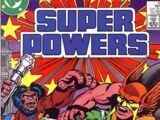 Super Powers Vol 2 2