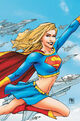 Supergirl Vol 5 54 Virgin