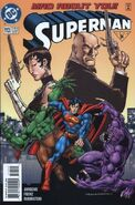 Superman Vol 2 113
