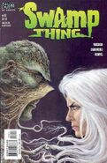 Swamp Thing Vol 3 18