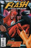 The Flash The Fastest Man Alive Vol 1 10