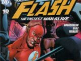 The Flash: The Fastest Man Alive Vol 1 10