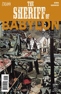 The Sheriff of Babylon Vol 1 2