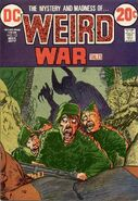 Weird War Tales Vol 1 12