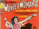 Wonder Woman Vol 1 196