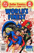 World's Finest Comics 250