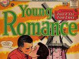 Young Romance Vol 1 129