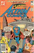 Action Comics Vol 1 501