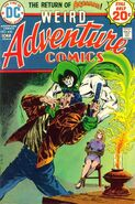 Adventure Comics Vol 1 435