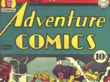 Adventure Comics Vol 1 97