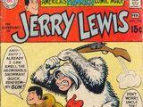 Adventures of Jerry Lewis Vol 1 116