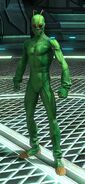 Ambush Bug DCUO 001