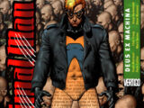 Animal Man: Deus Ex Machina (Collected)