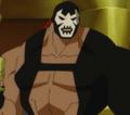 Bane Doom 001
