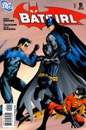 Batgirl Vol 2 5