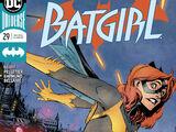Batgirl Vol 5 29
