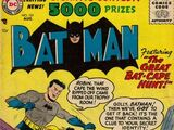 Batman Vol 1 101