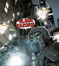 Black Razors 004