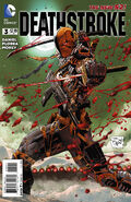 Deathstroke Vol 3 3