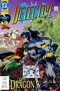 Detective Comics 650
