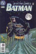 Detective Comics 688