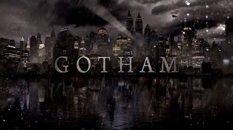 Episode 26 Gotham Season 2 Episode 1 - Damned If You Do