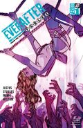 Everafter Pages of Fables Vol 1 1