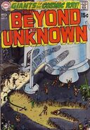 From Beyond the Unknown 2