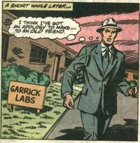 Garrick Labs 001