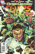Green Lantern Corps v.2 17