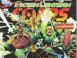 Green Lantern Corps Vol 2 17