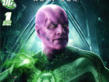 Green Lantern Movie Prequel: Abin Sur Vol 1 1