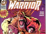 Guy Gardner: Warrior Vol 1 25