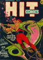 Hit Comics 5