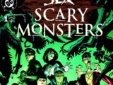 JLA: Scary Monsters Vol 1 1