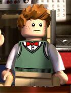James Olsen Lego Batman 0001